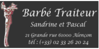 Barbe traiteur